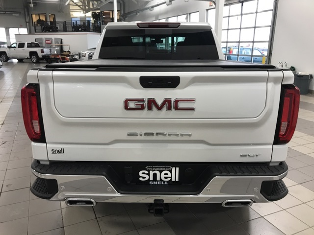 2019 Sierra 1500 Crew Cab 4x4,  Pickup #KZ164911 - photo 4