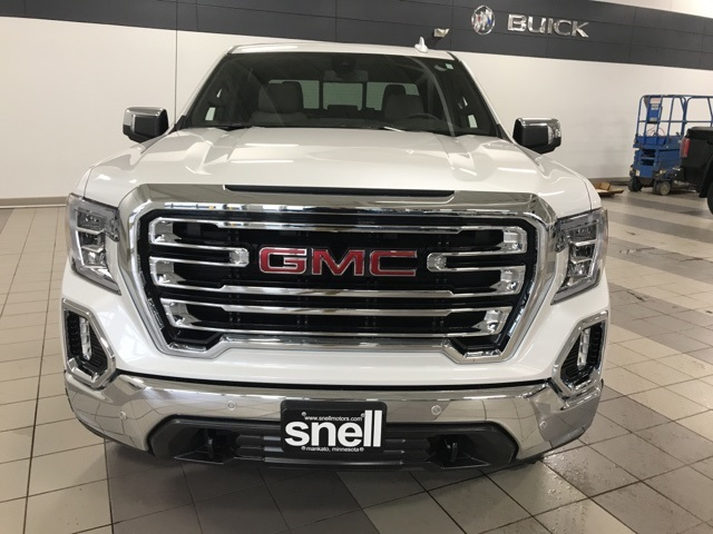 2019 Sierra 1500 Crew Cab 4x4,  Pickup #KZ164911 - photo 8