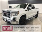 2019 Sierra 1500 Crew Cab 4x4,  Pickup #KZ164911 - photo 1