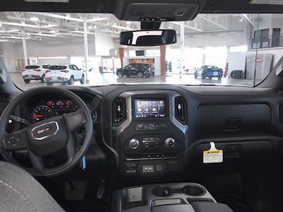 2021 Sierra 3500 Crew Cab 4x4,  Monroe Truck Equipment Platform Body #MF251806 - photo 13