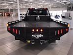 2021 Sierra 3500 Crew Cab 4x4,  Monroe Truck Equipment Platform Body #MF251806 - photo 6