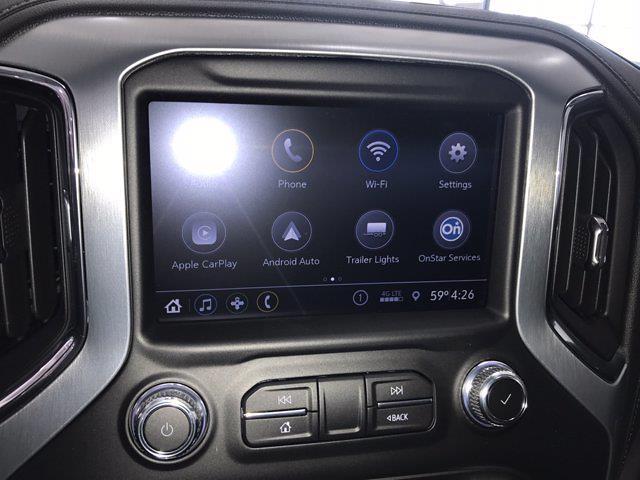2021 GMC Sierra 1500 Double Cab 4x4, Pickup #MZ337918 - photo 24
