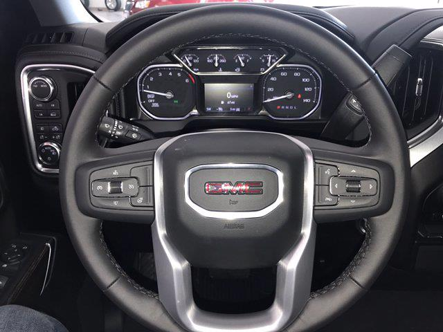 2021 GMC Sierra 1500 Double Cab 4x4, Pickup #MZ337918 - photo 27