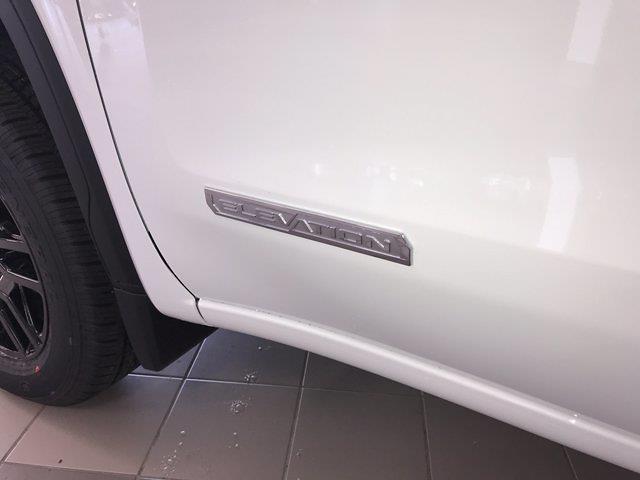 2021 GMC Sierra 1500 Double Cab 4x4, Pickup #MZ337918 - photo 8
