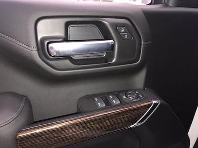 2021 GMC Sierra 1500 Double Cab 4x4, Pickup #MZ337918 - photo 21