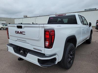 2021 GMC Sierra 1500 Double Cab 4x4, Pickup #MZ337918 - photo 4