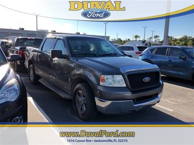 2004 F-150 Super Cab 4x2,  Pickup #4KC63772 - photo 1