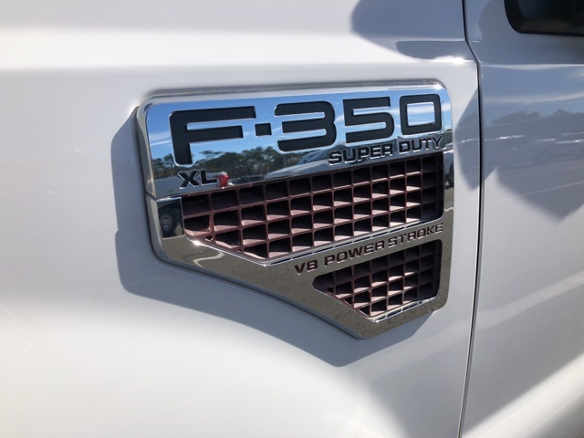 2008 F-350 Crew Cab 4x2,  Pickup #8ED86222 - photo 5