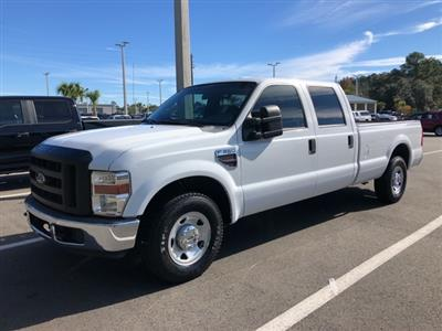 2008 F-350 Crew Cab 4x2,  Pickup #8ED86222 - photo 4