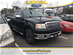 2008 F-150 Super Cab 4x4 Pickup #8FA52081 - photo 1