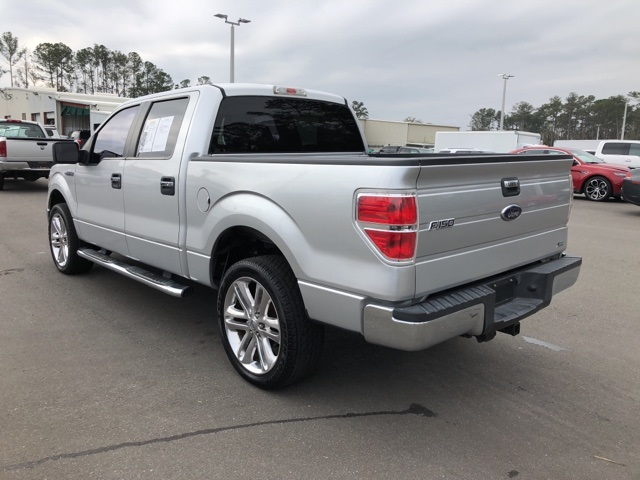 2010 F-150 Super Cab 4x4 Pickup #AFD50885 - photo 7