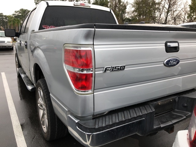 2010 F-150 Super Cab 4x4 Pickup #AFD50885 - photo 12
