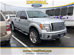 2010 F-150 Super Cab 4x4 Pickup #AFD50885 - photo 1