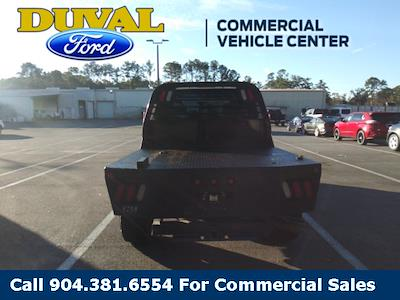 2011 Ford F-250 Crew Cab 4x4, Platform Body #BED11298 - photo 7