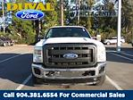 2011 Ford F-250 Crew Cab 4x4, Platform Body #BED11298 - photo 3