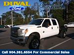2011 Ford F-250 Crew Cab 4x4, Platform Body #BED11298 - photo 4