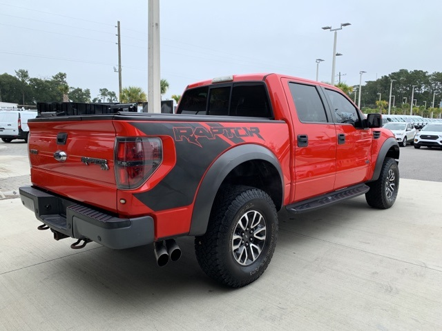 2013 F-150 SuperCrew Cab 4x4, Pickup #DFB97397 - photo 2