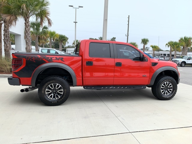 2013 F-150 SuperCrew Cab 4x4, Pickup #DFB97397 - photo 35
