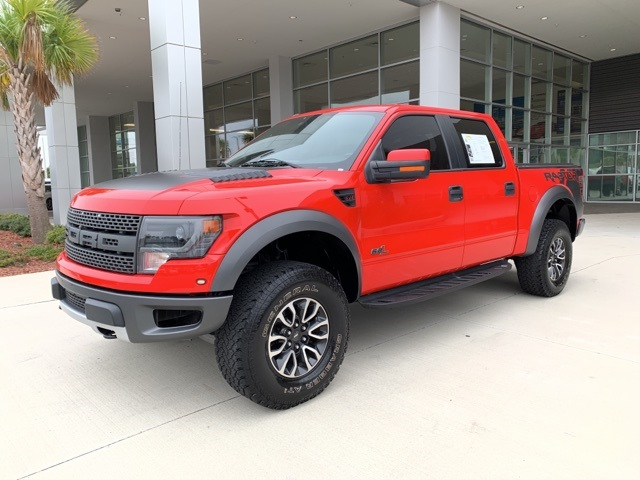 2013 F-150 SuperCrew Cab 4x4, Pickup #DFB97397 - photo 6