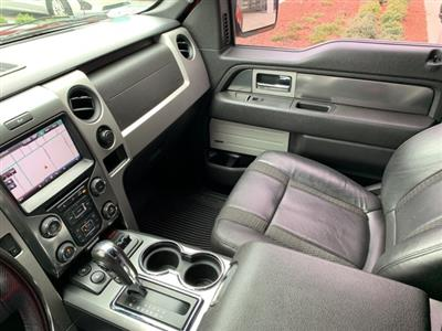 2013 F-150 SuperCrew Cab 4x4, Pickup #DFB97397 - photo 29