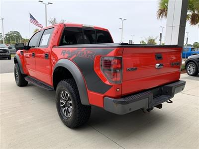 2013 F-150 SuperCrew Cab 4x4, Pickup #DFB97397 - photo 33