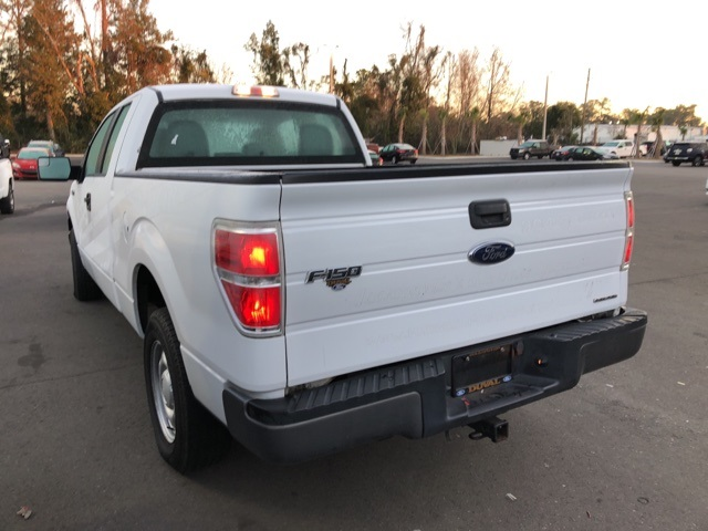 2013 F-150 Super Cab Pickup #DKF76323 - photo 5