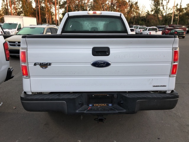 2013 F-150 Super Cab Pickup #DKF76323 - photo 6