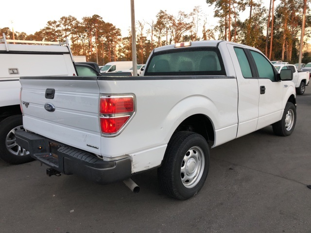 2013 F-150 Super Cab Pickup #DKF76323 - photo 2