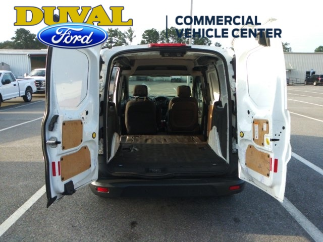 2015 Ford Transit Connect 4x2, Empty Cargo Van #F1188267 - photo 1