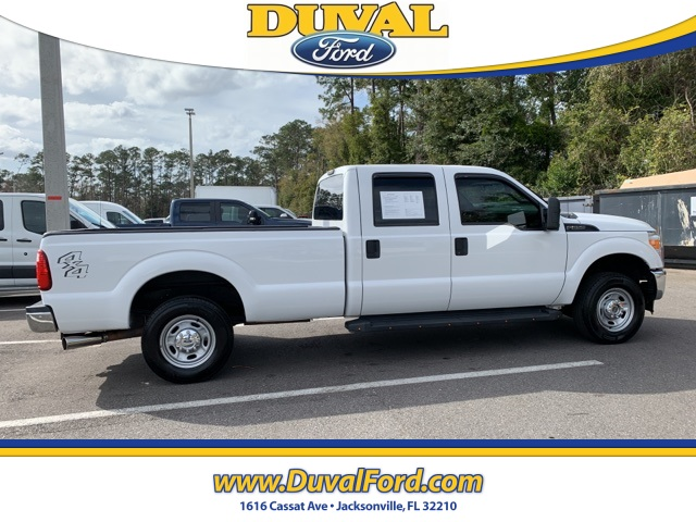 2015 F-250 Crew Cab 4x4, Pickup #FEA25950 - photo 13