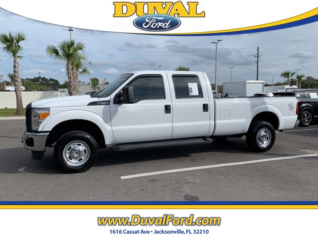 2015 F-250 Crew Cab 4x4, Pickup #FEA25950 - photo 8