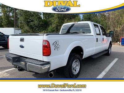 2015 F-250 Crew Cab 4x4, Pickup #FEA25950 - photo 12