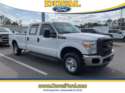 2015 F-250 Crew Cab 4x4, Pickup #FEA25950 - photo 5