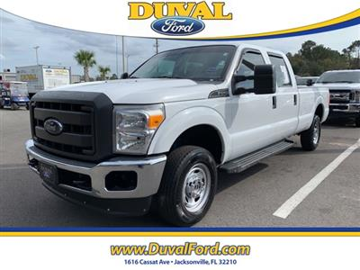 2015 F-250 Crew Cab 4x4, Pickup #FEA25950 - photo 7