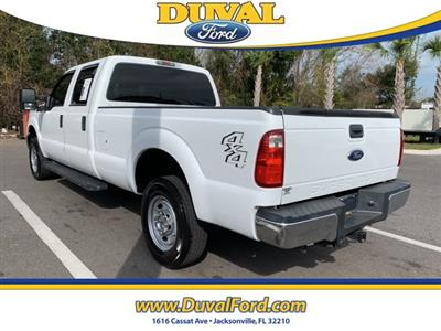 2015 F-250 Crew Cab 4x4, Pickup #FEA25950 - photo 10