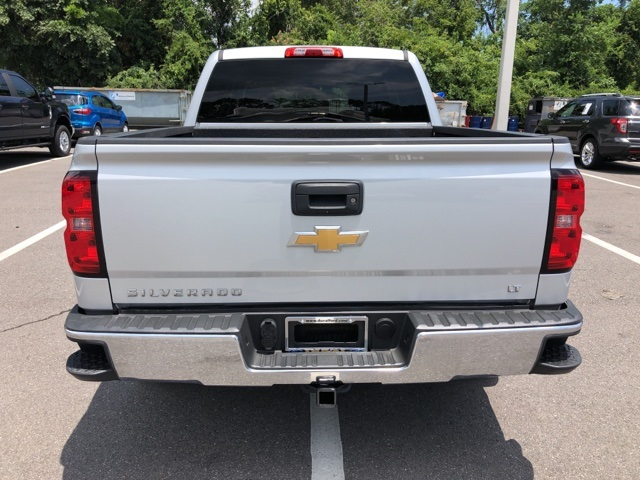 2015 Silverado 1500 Crew Cab 4x4,  Pickup #FG343402 - photo 36