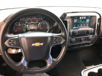 2015 Silverado 1500 Crew Cab 4x4,  Pickup #FG343402 - photo 16