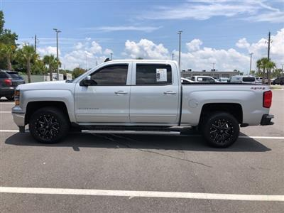 2015 Silverado 1500 Crew Cab 4x4,  Pickup #FG343402 - photo 34