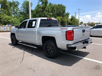 2015 Silverado 1500 Crew Cab 4x4,  Pickup #FG343402 - photo 35