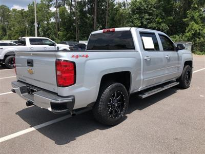 2015 Silverado 1500 Crew Cab 4x4,  Pickup #FG343402 - photo 2
