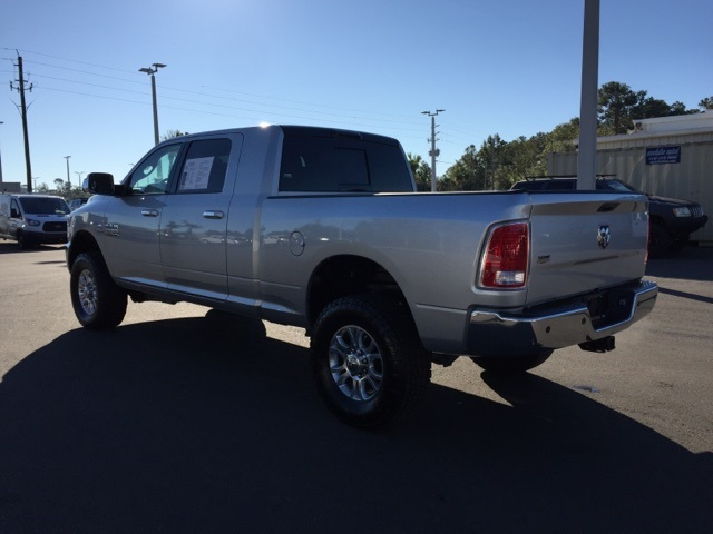 2015 Ram 2500 Mega Cab 4x4 Pickup #FG646150 - photo 6
