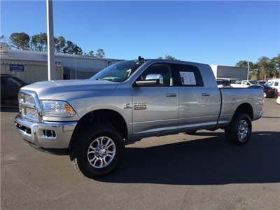 2015 Ram 2500 Mega Cab 4x4 Pickup #FG646150 - photo 5