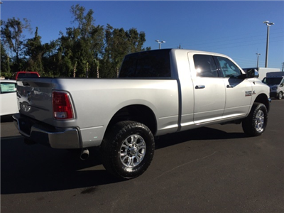 2015 Ram 2500 Mega Cab 4x4 Pickup #FG646150 - photo 2