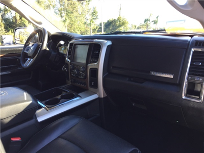 2015 Ram 2500 Mega Cab 4x4 Pickup #FG646150 - photo 31