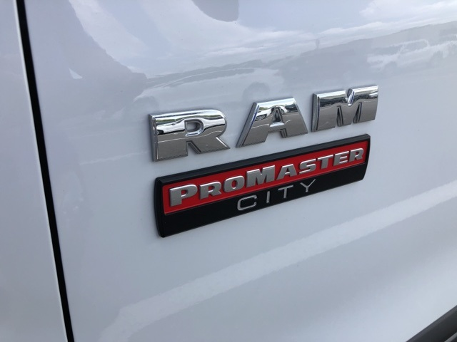 2016 ProMaster City FWD,  Empty Cargo Van #G6B28732 - photo 7
