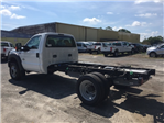 2016 F-550 Regular Cab DRW, Cab Chassis #GED28249 - photo 15