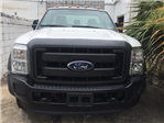 2016 F-550 Regular Cab DRW, Cab Chassis #GED28249 - photo 5