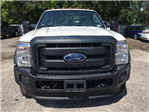 2016 F-550 Regular Cab DRW, Cab Chassis #GED28249 - photo 6