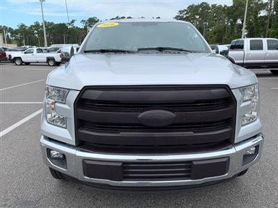 2016 F-150 SuperCrew Cab 4x2, Pickup #GFA59973 - photo 5
