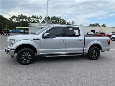 2016 F-150 SuperCrew Cab 4x2, Pickup #GFA59973 - photo 7
